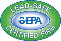 EPA Lead-Safe Certified Firm