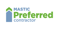 Mastic Certified Preferred Contractor