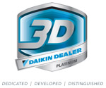 Daikin 3D Dealer