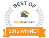 HomeAdvisor Best of 2016