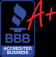 A+ In The Better Business Bureau