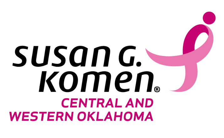 Susan G. Komen for the Cure in Central and Western Oklahoma