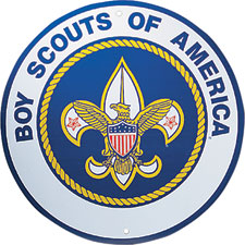 The Boys Scouts of America