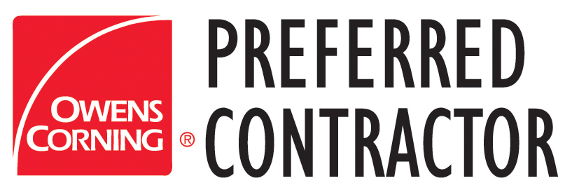 Owens Corning™ Roofing Preferred Contractor