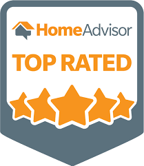 Home Advisor Top Rating Badge