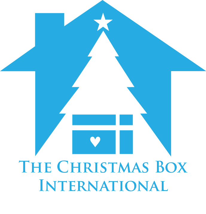 The Christmas Box House