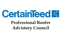 CertainTeed Professional Roofing Advisory Council