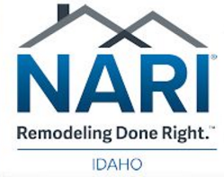NARI, National Assoc. Of Remodeling Industry for Idaho