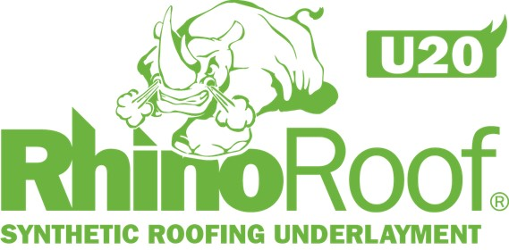 RhinoRoof: Synthetic Roofing Underlayment