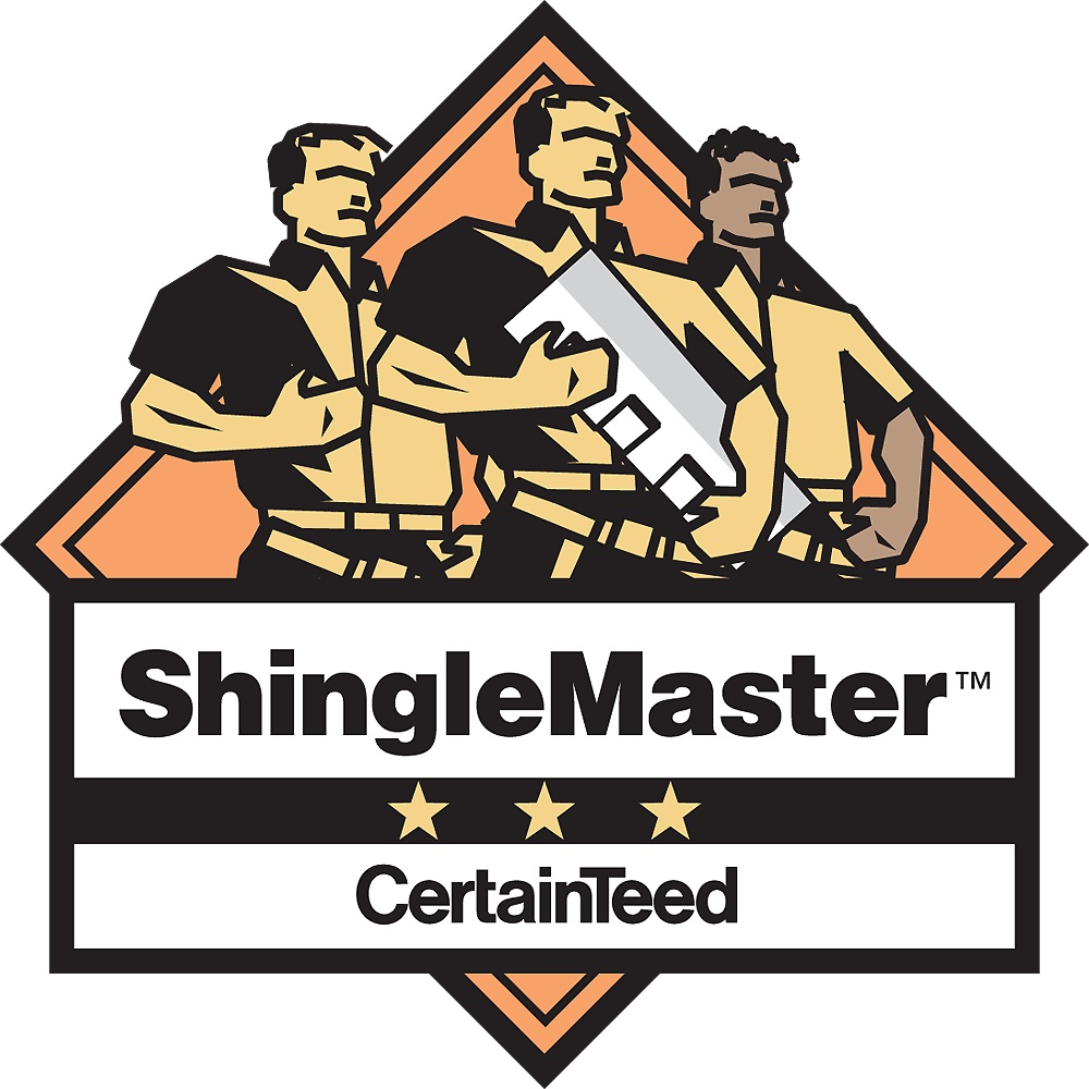 ShingleMaster Select - CertainTeed