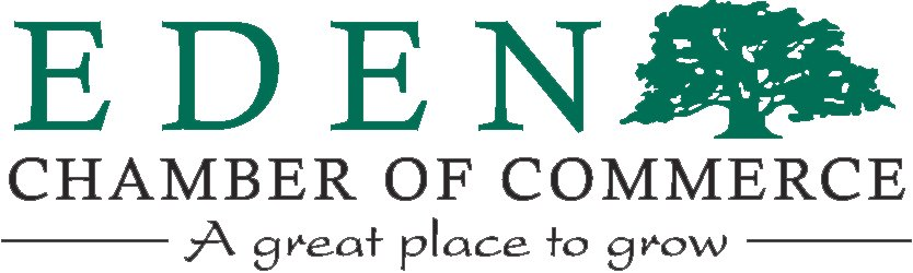 Eden Chamber of Commerce has been the advocate for economic business development in the Northeast region of Rockingham County