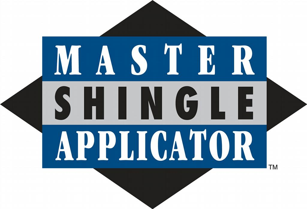 CertainTeed Shingle Master Certified Installer