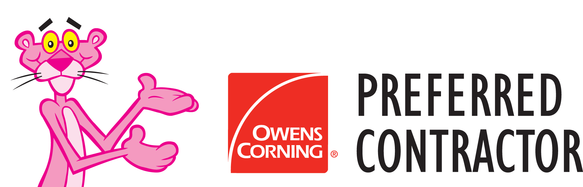 Owens Corning Preferred Certified Contractor