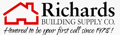 Richards Building Supply Locations
