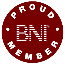 Proud Member of BNI NJ/PA since 2012