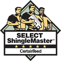 Certified Select ShingleMaster