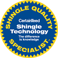 Certified Shingle Quality Specialist