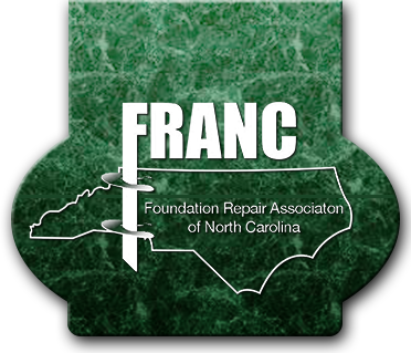 Foundation Repair Association of North Carolina (FRANC)