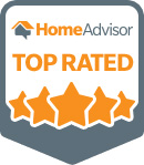 HomeAdvisor: Top Rated