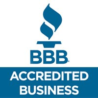 BBB Accredited Business since 2014