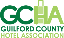 Guilford County Hotel Association is to promote the region's hospitality industry through education and access to industry partners who provide services to those members and their locations