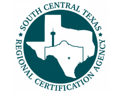 South Central Texas Regional Certification (HABE, MBE, SBE)