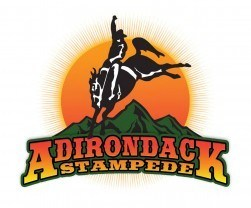 Adirondack Stampede Charity Rodeo