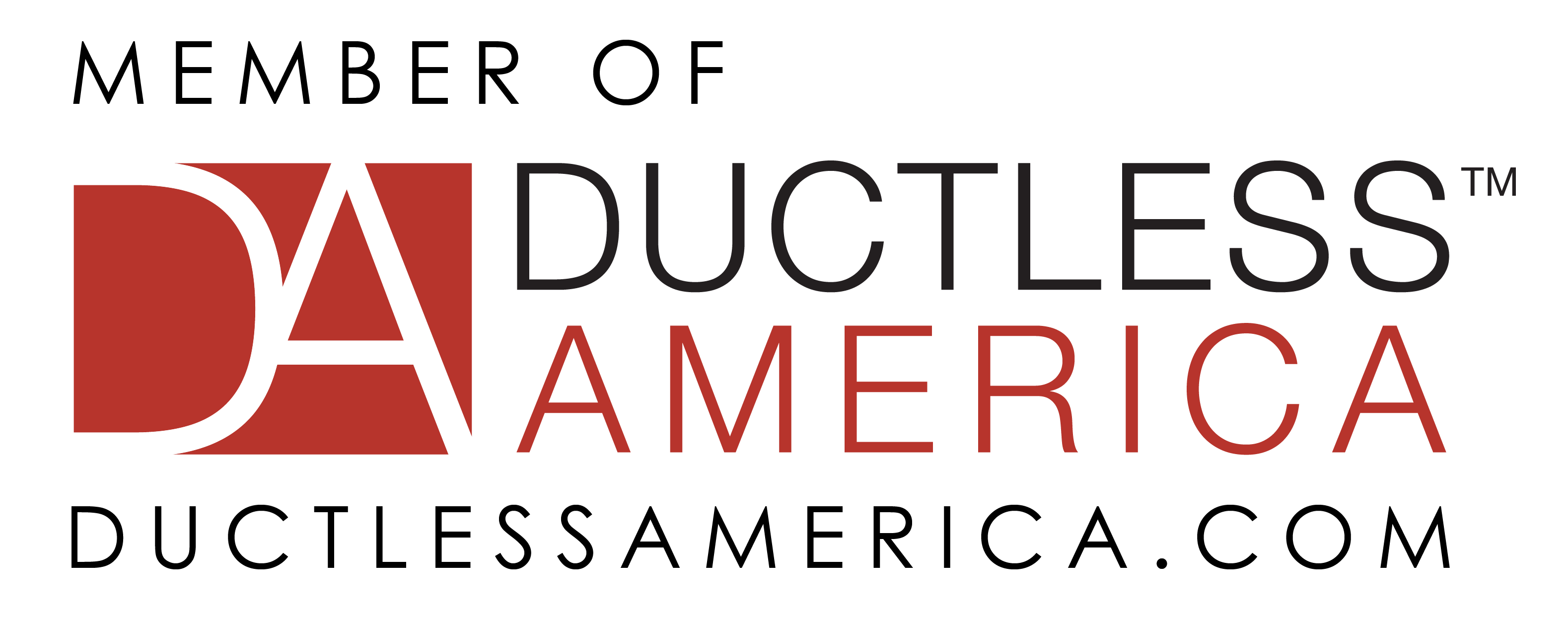 Member of Ductless America