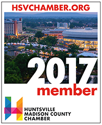 Chamber of Commerce of Huntsville/Madison County