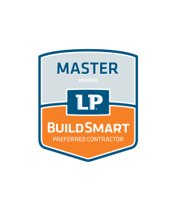 LP BuildSmart Masters (Platinum) Level
