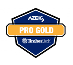 Pro Gold AZEK & TimberTech Contractor