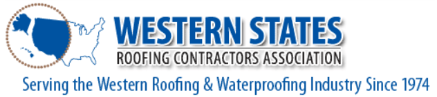 Western States Roofing Contractor Association (WSRCA)