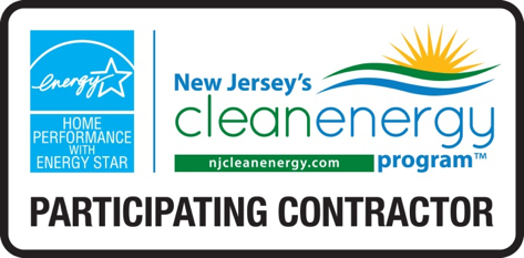 New Jersey's Clean Energy Program Participating Contractor