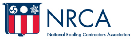 National Roofing Contractors Association (NRCA) Certified