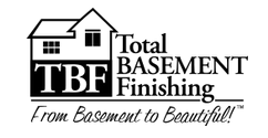 Total Basement Finishing Authorized Dealer