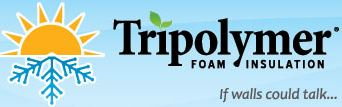 Tripolymer Foam Insulation dealer
