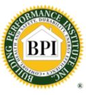 BPI Certified Contractor