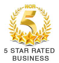 NCR Screened & Approved