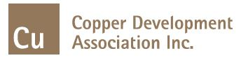 Copper Development Association (CDA) Certified