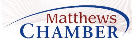 Member of Matthews Chamber of Commerce