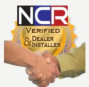 NCR Verified Gutter Guard Installer