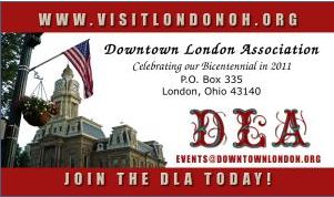 Downtown London Association