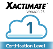 Xactimate Level 1 Certified