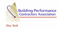 Building Performance Contractors Association
