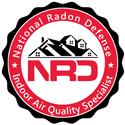 Certification as an Indoor Air Quality Specialist with National Radon Defense