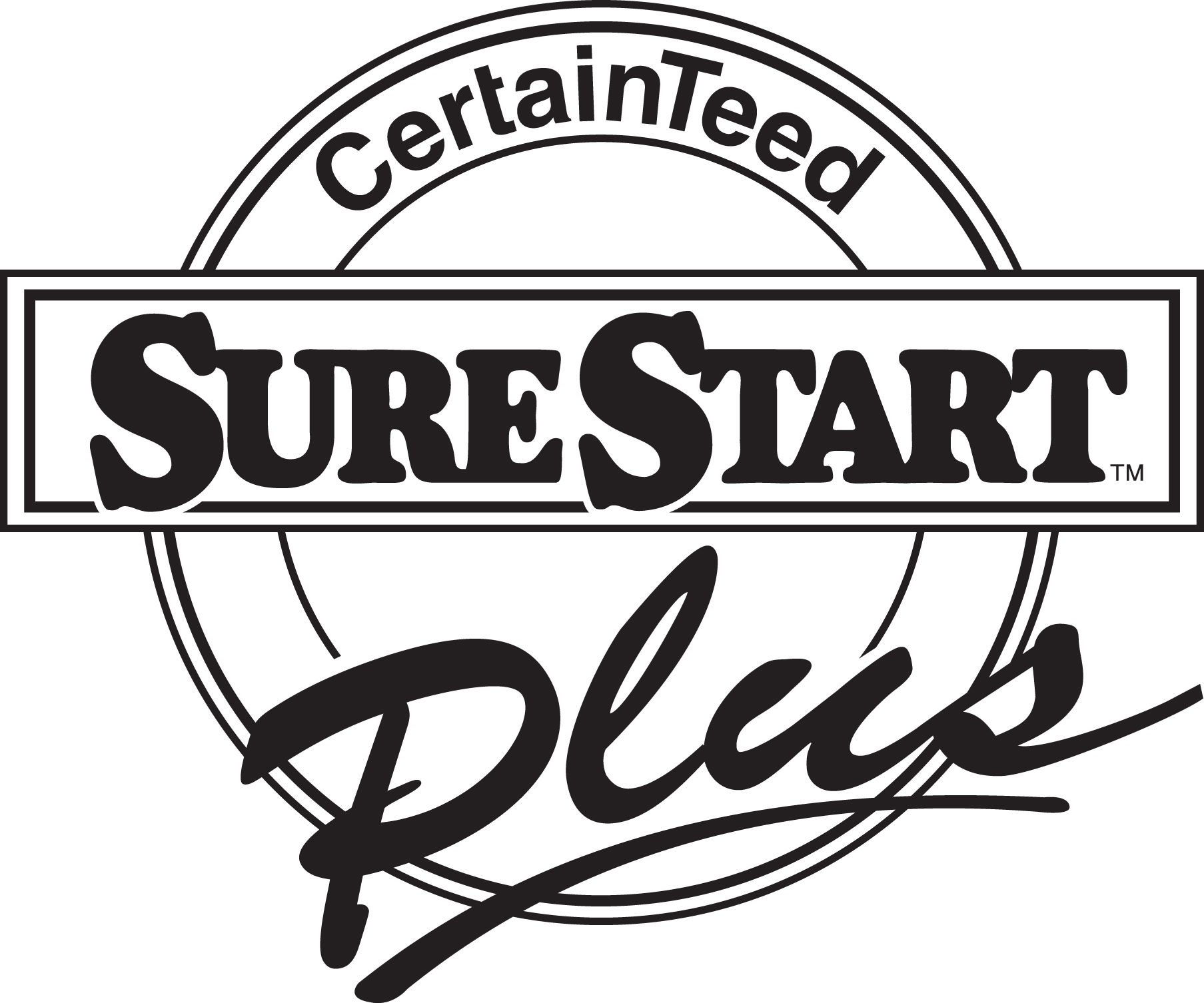 CertainTeed SureStart Plus