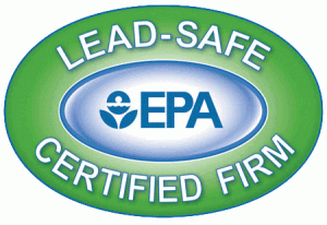 EPA: Lead-Safe Certified Firm