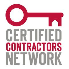 Certified Contractors Network (CCN) Company of the year - 2016