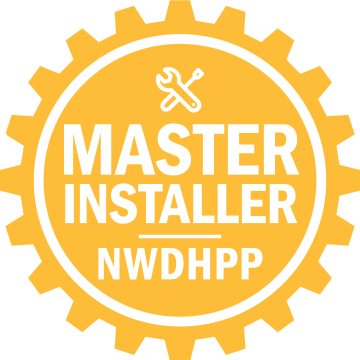 NW Ductless Heat Pump Project Master Installer