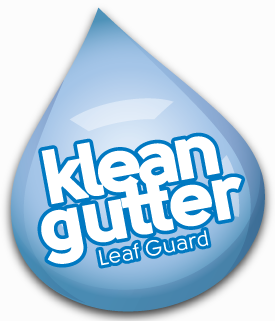 KleanGutter Leaf Guard
